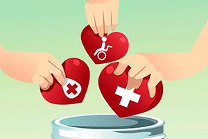 Благотворительная программа Благотворительного фонда «Надежда на здоровое будущее»